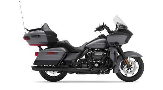 Road Glide Limited ®