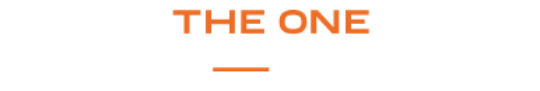 Logo The One Harley Davidson