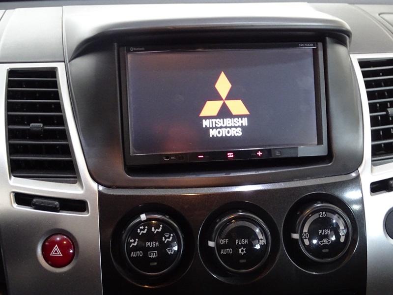 Imagem 6 de Mitsubishi Pajero DAKAR/HPE 3.5 4x4 Flex 5p Aut.
