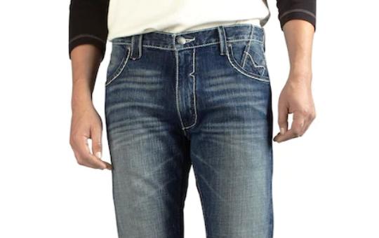 Jeans - Linha masculina