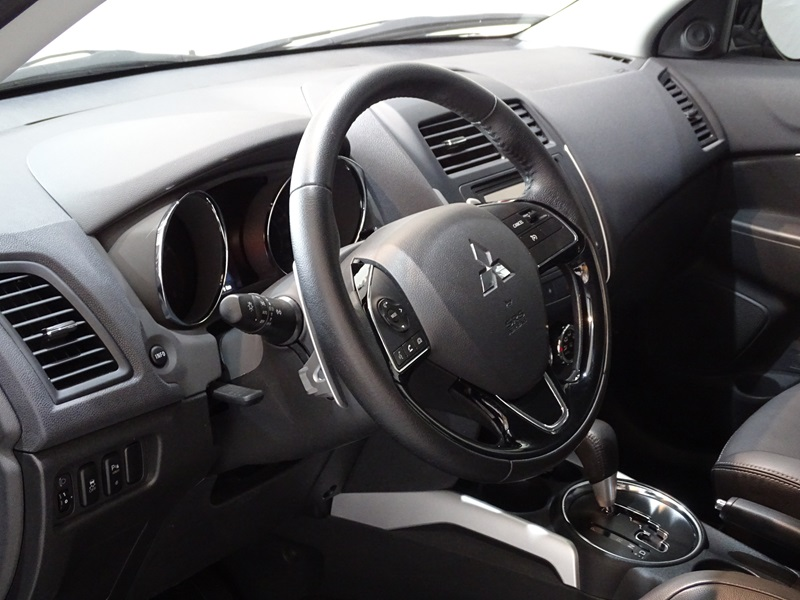 Imagem 5 de Mitsubishi ASX 2.0 16V 4x4 Flex Aut.