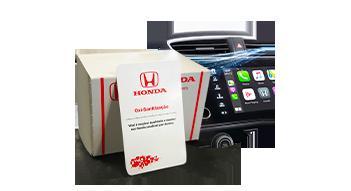 imagem Oxi-Sanitização Honda
