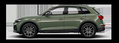 novo q5 sportback s-line 2.0 turbo 249cv quattro 2021
