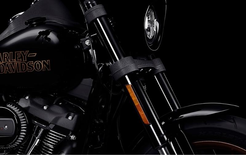 Low Rider ® S - Foto 03