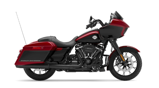 Thumb Road Glide ® Special