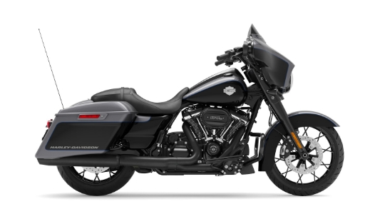Thumb Street Glide ® Special