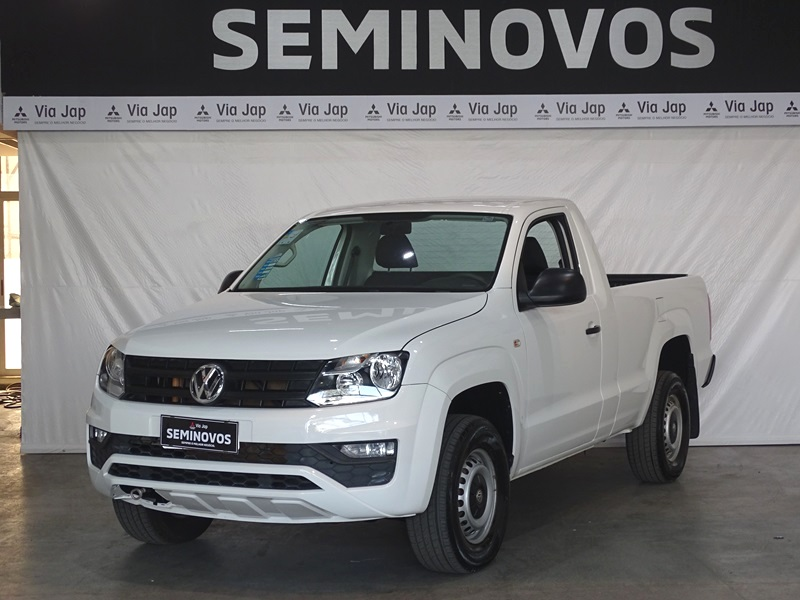 Volkswagen AMAROK CS2.0 16V/S2.0 16V TDI 4x4 Diesel
