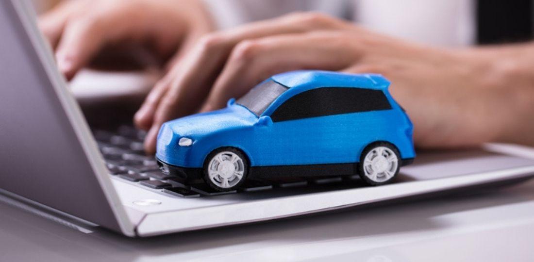 como simular consorcio de carro?