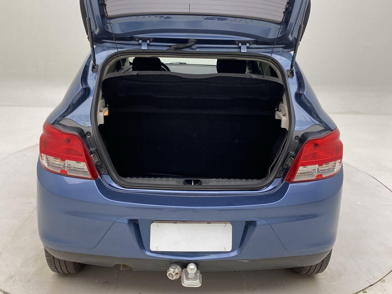 onix hatch lt 1.0 8v flexpower 5p mec.